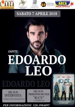 Edoardo Leo: Io c'è
